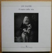 Jan Saudek | Il Teatro della Vita