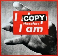 Superflex I copy therefore I am