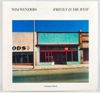 Wim Wenders Written in the west