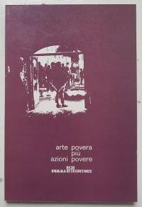 Arte povera più azioni povere