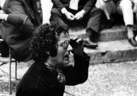 Pino Pascali alla Biennale di Venezia 1968 photo by Andrea Cestelli Guidi