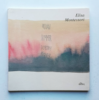 Elisa Montessori | Indian Summer Dorothy Parker