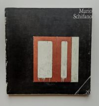 Mario Schifano - Istituto di Storia dell'Arte - Parma 1974