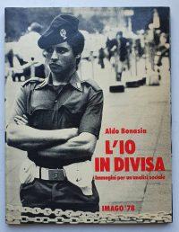 Aldo Bonasia L'io in divisa