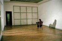 Fausto Giaccone Alighiero Boetti, Kunsthalle Basel, 1978 #2