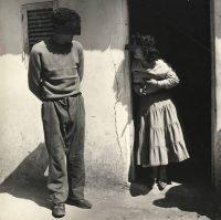 Franco Pinna Roma, Mandrione, 9 aprile 1956