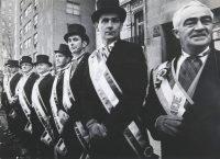 Gianni Berengo Gardin New York 1969 vintage